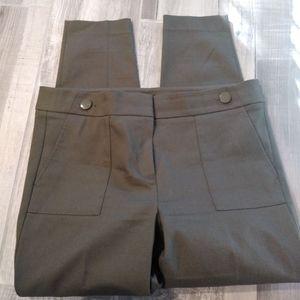 LOFT Marisa Skinny Pants